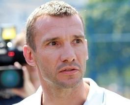 Легенда украинского футбола Андрей Шевченко осиротел: у футболиста умер отец