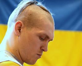 Гордость нации Александр Усик попал в топ-5 лучших боксеров в своем весе