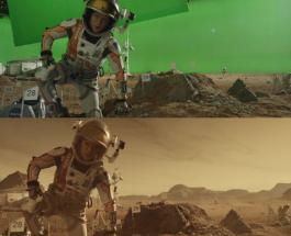 Сцены из фильмов: как выглядит съемочная площадка глазами режиссера и зрителя