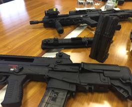 Какое оружие Украина закупает в Европе