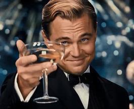 """""""Список Донжуана"""": Леонардо Ди Каприо успел """"продинамить"""" чертову дюжину известных женщин"""