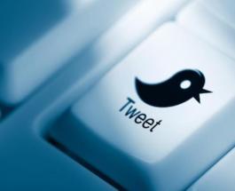 Популярна соцсеть Twitter празднует 10-летний юбилей