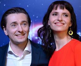 Сергей Безруков и Анна Матисон собираются в скором времени завести ребенка