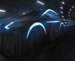 """Alibaba в апреле покажет свой """"умный"""" автомобиль с автопилотом"""