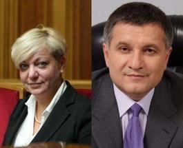 Кто крышует обменники: раскрыт совместный бизнес Авакова и Гонтаревой