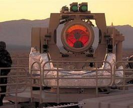 ИноСМИ: Индия успешно протестировала мощный боевой лазер