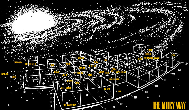 Млечный Путь вскоре может исчезнуть