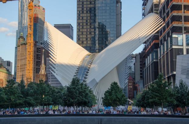 Авто-факт: самая дорогая станция метро в мире находится в Нью-Йорке
