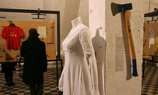 У США відкриють музей розбитих сердець - фото 1