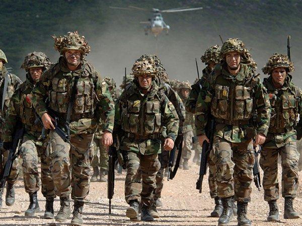«Решено!»: войска НАТО разместят на восточных рубежах Польши