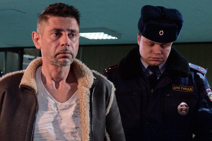 Российский Актер Недавно Умер