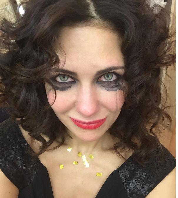 Екатерина климова без макияжа 54