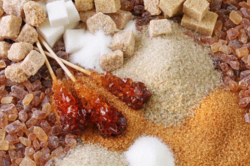 Можно ли коричневый сахар заменить обычным