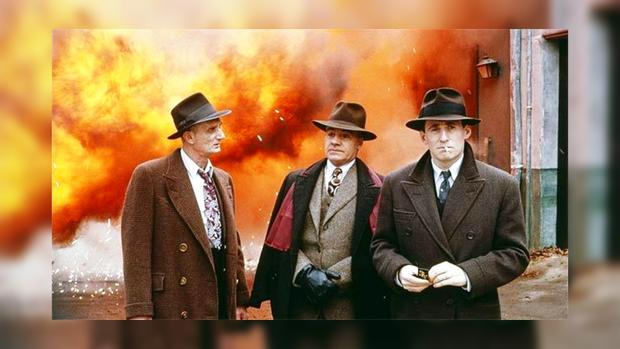 italian mafia In 2012, the son of a key figure in new york's italian mafia said the mob was equipped to defend america's largest city against terrorism.
