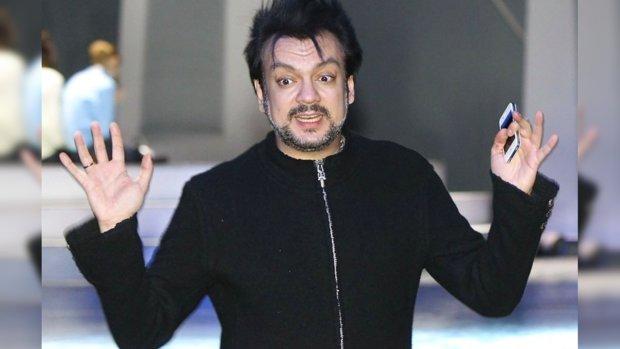Белорусские таможенники сорвали концерт Киркорова