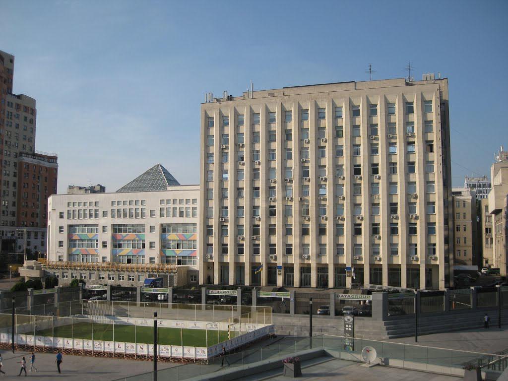 Президент Федерации биатлона: вгосударстве Украина ликвидируют Министерство молодежи испорта