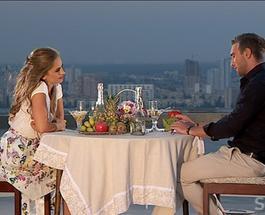 Шоу «Холостяк» шестой сезон: Индивидуальное свидание в лифте