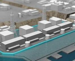 АЭС «Фукусима» будет «закована в лед» с помощью специальных технологий