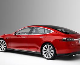 Невероятно, но факт: управлять Tesla можно силой мысли