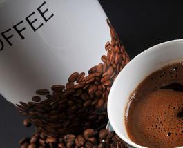 """""""Взрывной кофе"""": в центре Черкасс кофемобиль взлетел на воздух"""