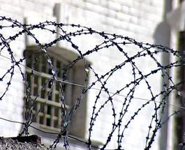 Заключенные в луцком изоляторе устроили бунт