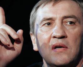 Черновецкий открыл первый партийный офис в Грузии