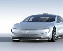ТопЖыР: Китайцы создают соперника для Tesla Model S