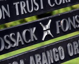 «Панамский скандал»: в офисе Mossack Fonseca нашли кучу измельченных документов