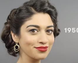 Сирийская женщина: как изменились каноны красоты за последнее столетие