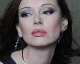 Ирина Безрукова превратилась в Катю Пушкареву