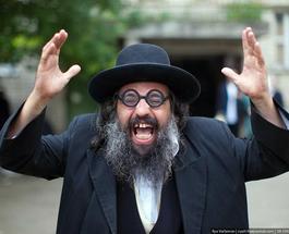 Евреи-коммерсанты в Марселе продали синагогу мусульманам