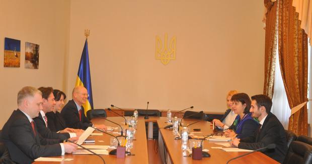 Разрабатывать реформу Офисов крупных налогоплательщиков в Украине будет немецкий эксперт, - Яресько