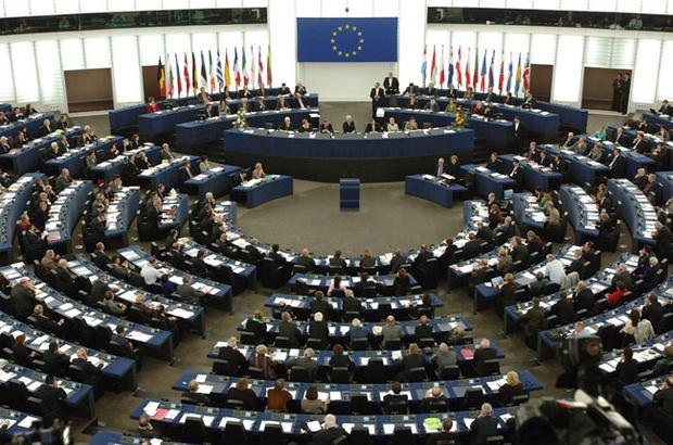 ВЕвропарламенте представят доклад о правонарушениях Российской Федерации наДонбассе— Важный день