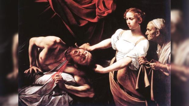 Найдена утраченная картина Караваджо