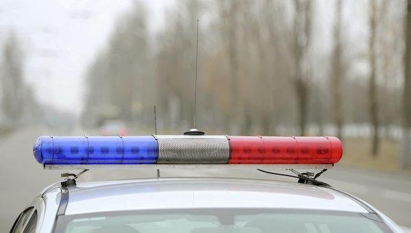 СКР назвал имена атаковавших департамент милиции наСтаврополье
