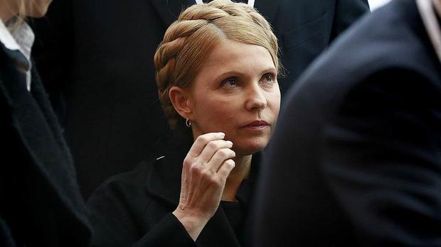 Тимошенко инициирует ревизию деятельности правительства Яценюка