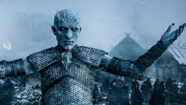 HBO выпустил новое промо «Игры престолов»