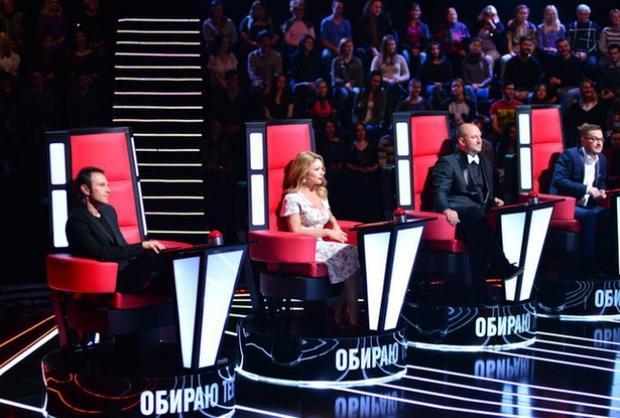 Голос страны 2019 - начало 9 сезона и судьи шоу в Украине | 418x620