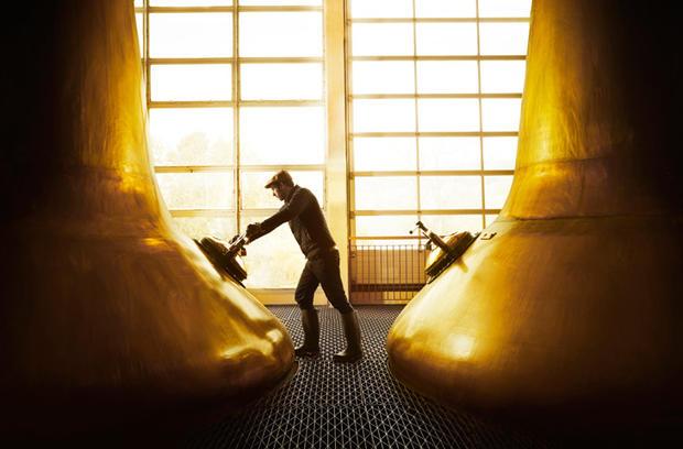 ВРФ построят 1-ый завод попроизводству виски