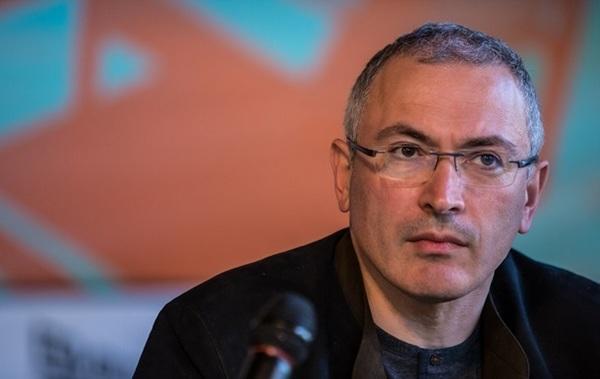 Интерпол запросил дополнительные материалы поделу Ходорковского