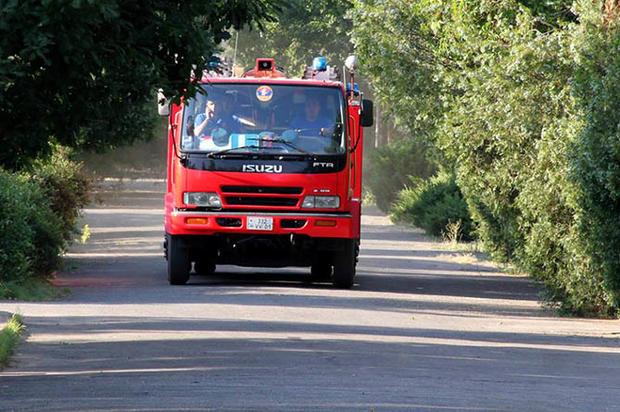 Милиция Армении: бомба сработала вруках упассажира автобуса