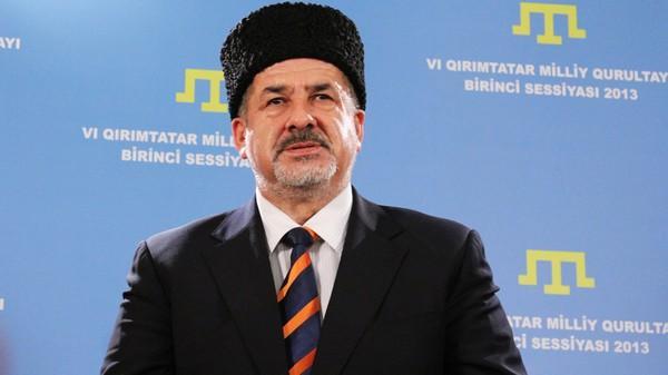 Меджлис крымских татар запрещен в Российской Федерации порешению суда