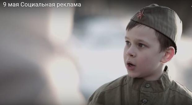 В России выпустили социальную рекламу, призывающую не бояться умирать
