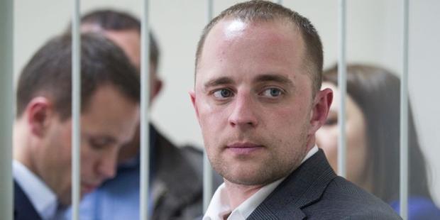 Взятка в1млневро: главы города Вышгорода отстранили отдолжности