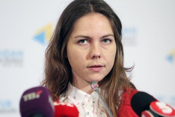 МИД Украины считает, что сестренке Надежде Савченко в Российской Федерации угрожает участь Ассанжа
