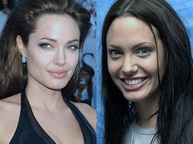 Фото самые красивые девушек в мире без макияжа