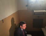 Луценко потянуло на нары: Генпрокурор посетил Лукьяновское СИЗО