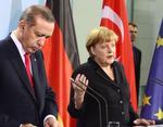 Безвизового режима для Турции не будет: Меркель сменила тон в разговоре с Эрдоганом