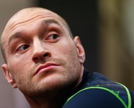 Фьюри уходит из бокса: британец потерял мотивацию