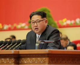 Ким Чен Ын заявил о готовности нанести ядерный удар и озвучил свои условия